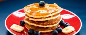 Easy breakfast recipe healthy pancake