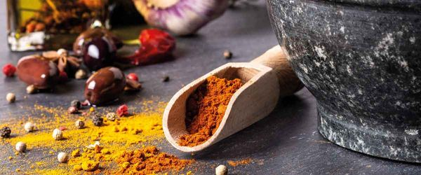 Make perfect garam masala - indian mixed spice at home